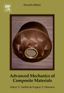Advanced Mechanics of Composite Materials