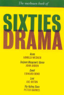 Methuen Book Of Sixties Drama