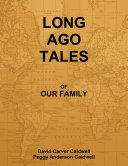 Long Ago Tales