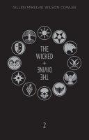 The Wicked + The Divine Book 2 Pdf/ePub eBook