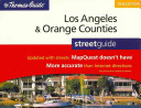 The Thomas Guide Los Angeles   Orange Counties Street Guide