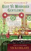 Rest Ye Murdered Gentlemen Book