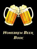 Homebrew Beer Book