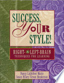 Success, Your Style!