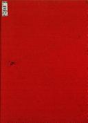 International Catalogue of Scientific Literature  1901 14