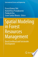 Spatial Modeling in Forest Resources Management Book