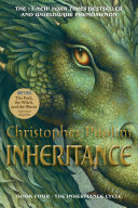 Inheritance Pdf/ePub eBook