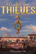 Rules for Thieves [Pdf/ePub] eBook