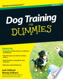 """Dog Training For Dummies"" by Jack Volhard, Wendy Volhard"
