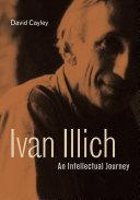 Ivan Illich Pdf/ePub eBook