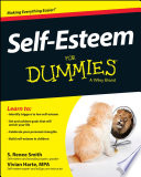 """Self-Esteem For Dummies"" by S. Renee Smith, Vivian Harte"
