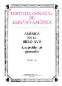 Historia general de España y América