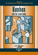 Pdf Kanban for the Shopfloor Telecharger
