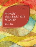 Microsoft Visual Basic 2015  RELOADED