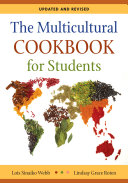The Multicultural Cookbook for Students  2nd Edition