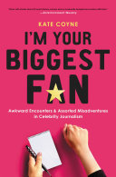 I m Your Biggest Fan Book