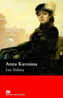 Books - Anna Karenina (Without Cd) | ISBN 9781405087247