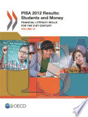 Pisa 2012 Results Students And Money Volume Vi Financial Literacy Skills For The 21st Century