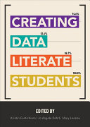 Creating Data Literate Students Book