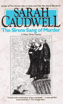 The Sirens Sang of Murder Pdf