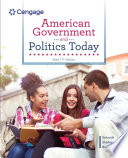 American Government And Politics Today Brief