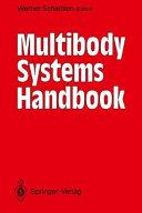 Multibody systems handbook