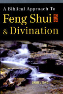 A Biblical Approach to Feng Shui   Divination