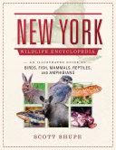 The New York Wildlife Encyclopedia