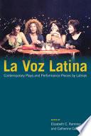 La Voz Latina