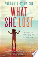 What She Lost Book