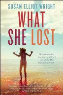 What She Lost Pdf/ePub eBook