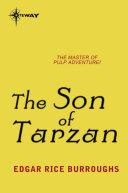 The Son of Tarzan [Pdf/ePub] eBook