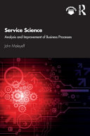 Service Science Book PDF