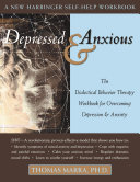 Depressed and Anxious Pdf/ePub eBook