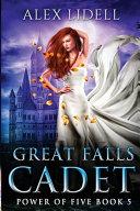 Great Falls Cadet Book