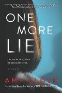 One More Lie Pdf/ePub eBook