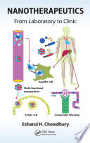 Nanotherapeutics Book
