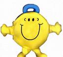Mr. Happy