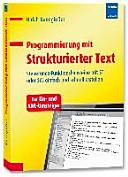 Programmierung mit Strukturierter Text