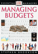 DK Essential Managers: Managing Budgets