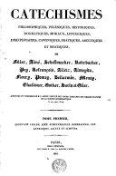 Contenant Feller, Aimé, Scheffmacher, Rohrbacher, Pey, Lefrançois, Alletz et Almeyda