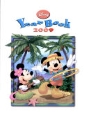 Disney Year Book 2009