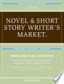 2009 Novel Short Story Writer S Market Listings