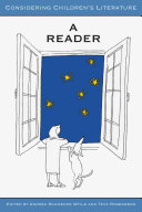 Considering Children s Literature