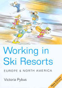 Pdf Working in Ski Resorts