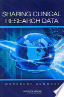 Sharing Clinical Research Data