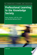 Professional Learning In The Knowledge Society Book PDF