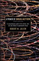 A Primer of Drug Action Book