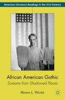 African American Gothic Pdf/ePub eBook