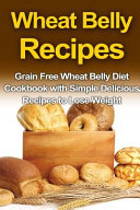 Wheat Belly Recipes Book